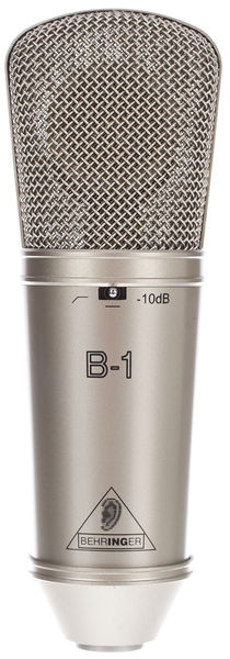 Behringer B1