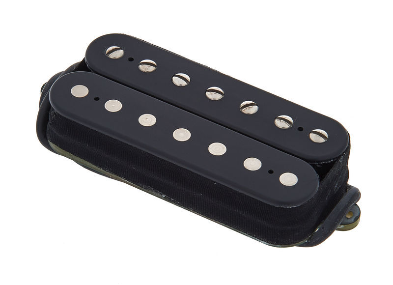 DiMarzio DP793 Air Norton 7 BK
