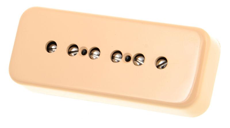 Gibson P90 Soapbar Creme