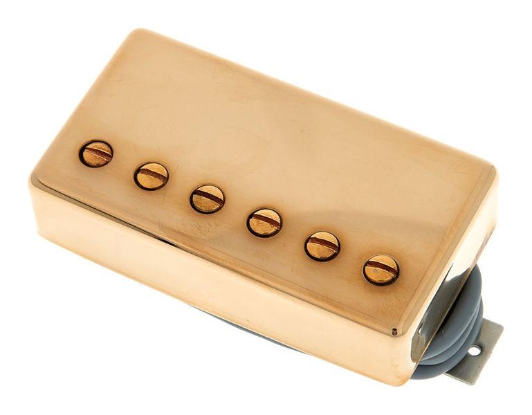Gibson P-498T GC Humbucker Tonabnehmer gold – Musikhaus Thomann