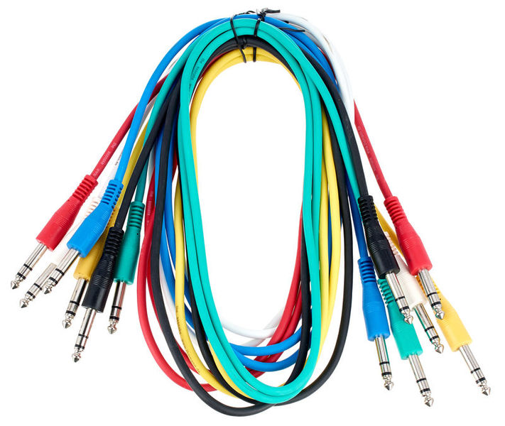 SK369S-15 Patchcable the sssnake