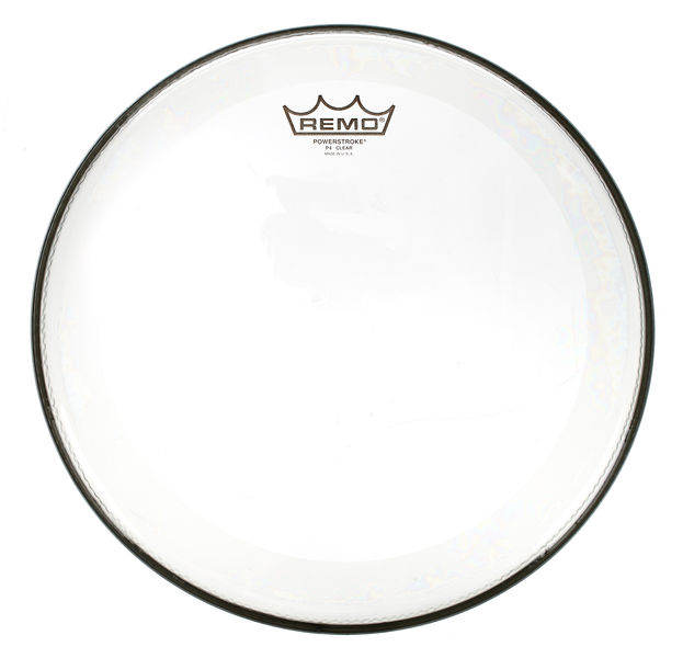 "Remo 13"" Powerstroke 4 Clear"