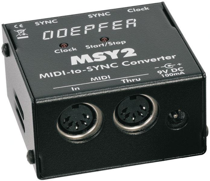 Doepfer MSY2