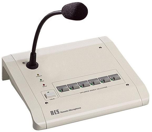 RCS VLM 105 incl. RR10