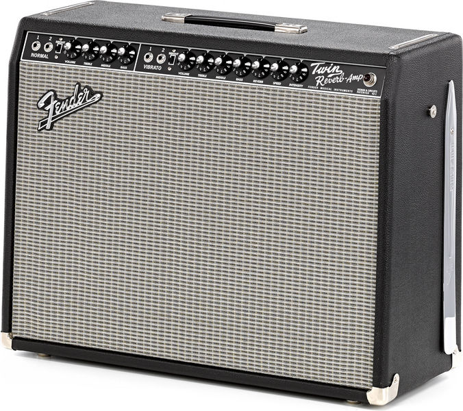 Fender 65Twin Reverb