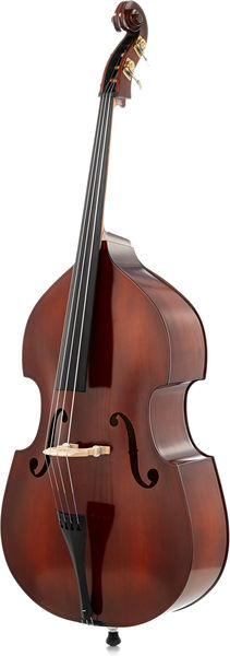 Thomann Bohemia Double Bass 3/4 LAM LE