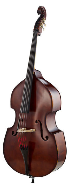 Thomann 3/5str 3/4 Europe Double Bass