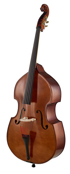Thomann Bohemia Double Bass 4/4 SEM 5S