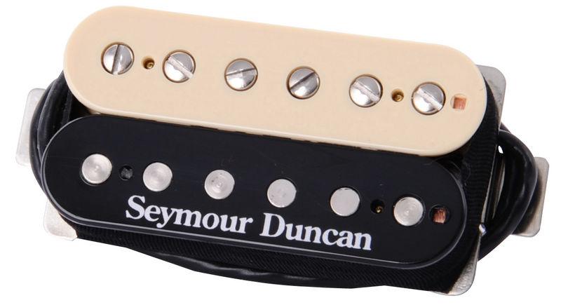 Seymour Duncan SH2N-4C Zebra