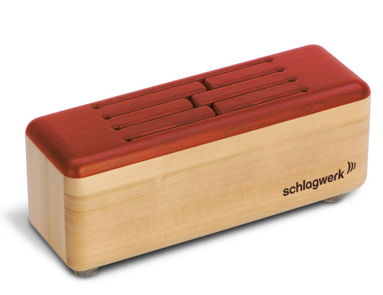 Schlagwerk Log Drum 45061