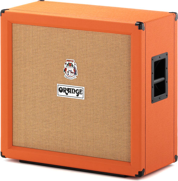 Orange PPC412 - Thomann UK