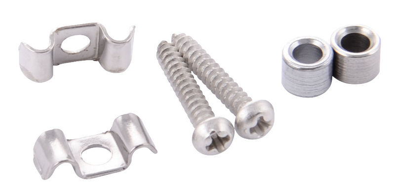 Fender Strat String Guides