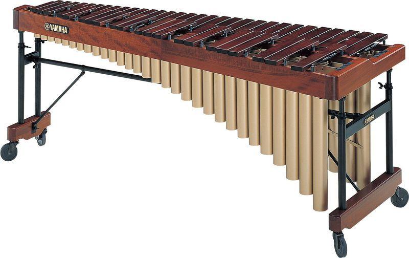 Yamaha YM 4600 A Marimbaphon A=442