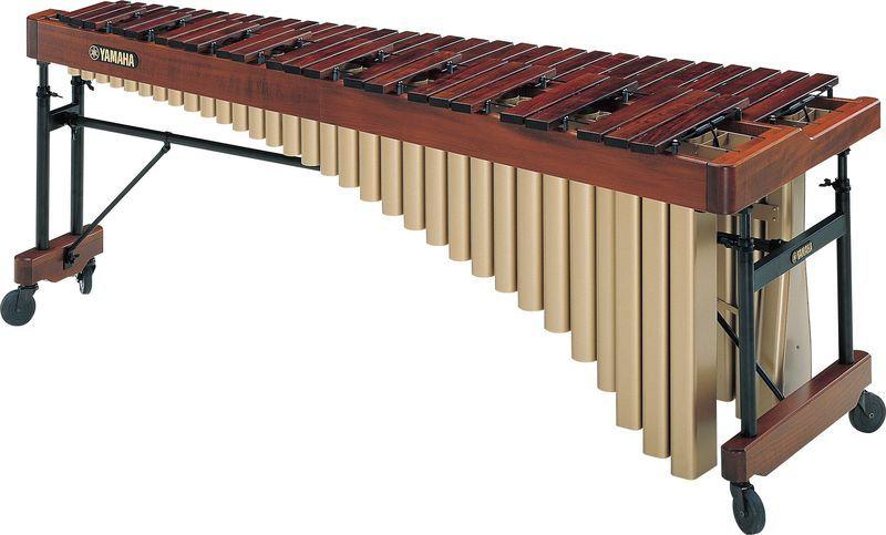 Yamaha YM 4900 A Marimbaphon A=442
