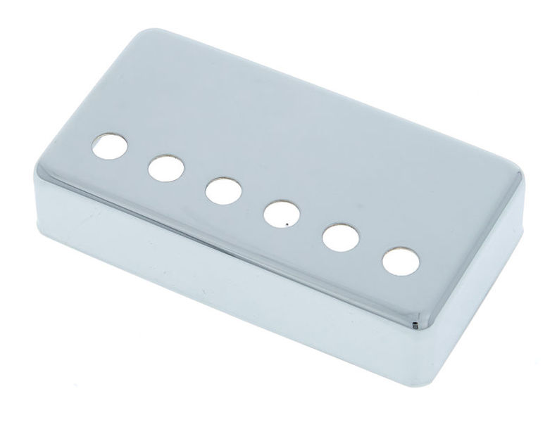 Schaller Pickup Cover 6 Hole-Bridge CH