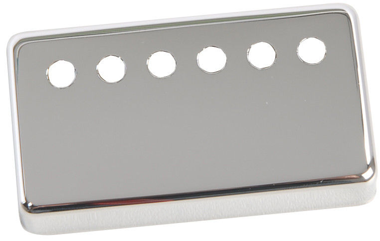 Schaller Pickup Cover 6 Hole-Bridge C