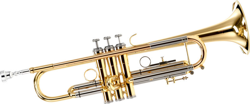 Kühnl & Hoyer Sella Bb-Trumpet 115 11