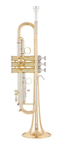 Kühnl & Hoyer Sella G Bb-Trumpet 115 21