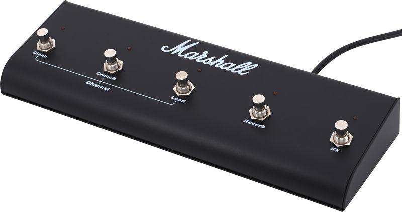 Marshall MR-PEDL00021