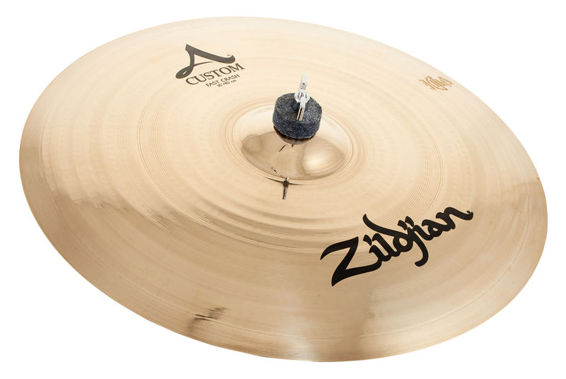 "Zildjian 16"" A-Custom Fast Crash"