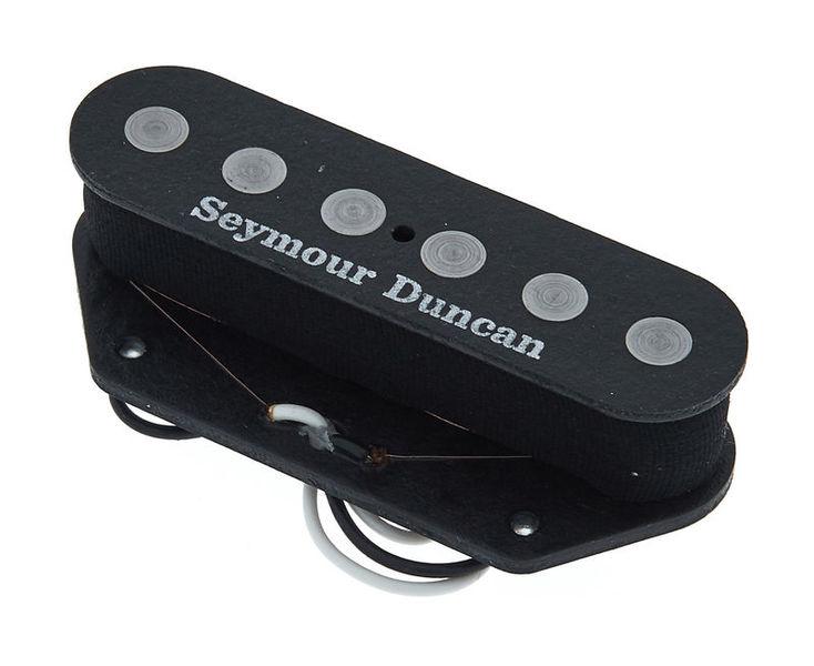 Seymour Duncan STL-3 BK