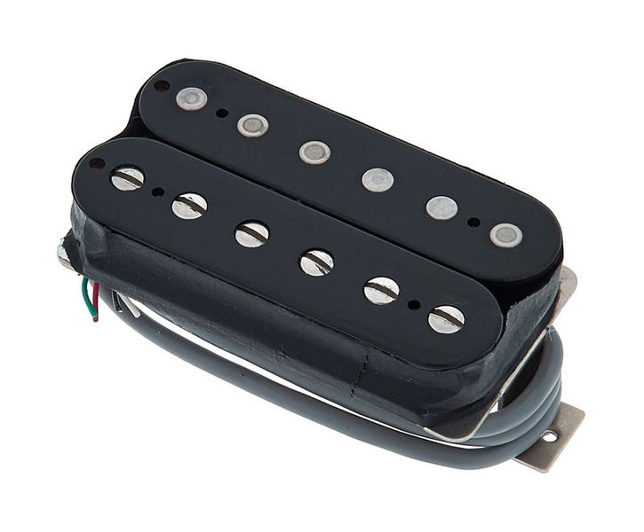Gibson P-498T BK