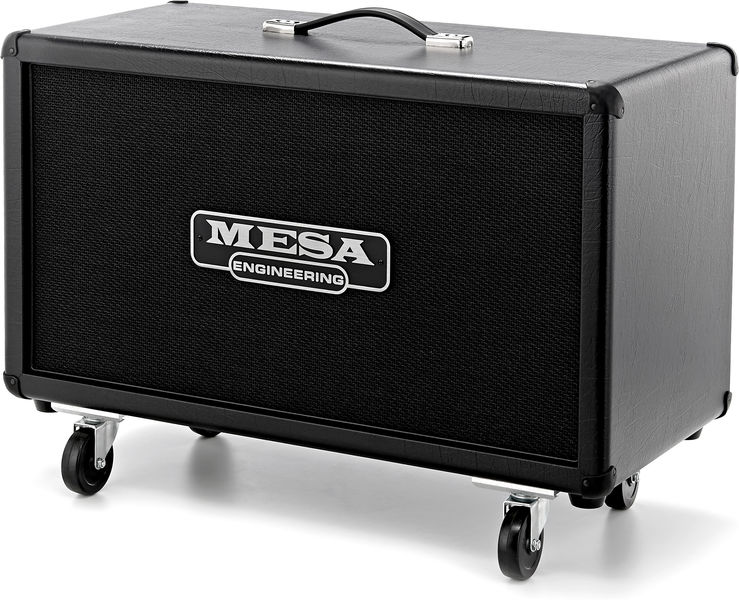 mesa boogie rectifier guitar cabinet 2x12h thomann united states. Black Bedroom Furniture Sets. Home Design Ideas