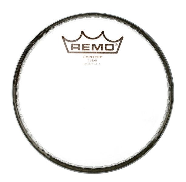 """Remo 06"""" Emperor Clear"""