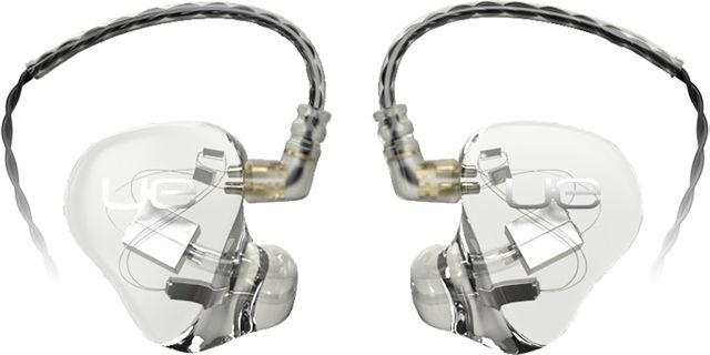 Ultimate Ears UE-7 Pro