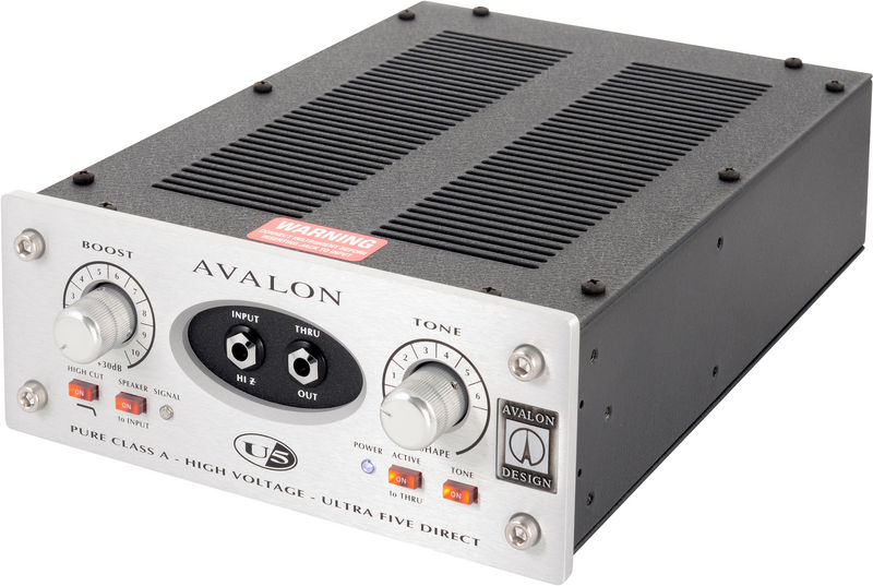 U5 Avalon