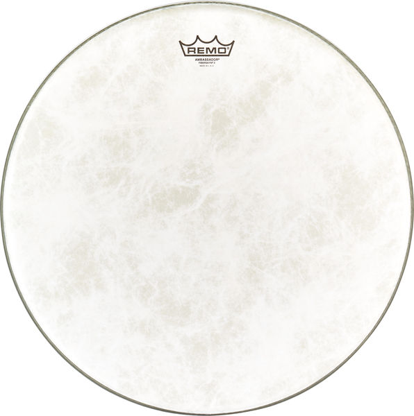 "Remo 18"" Fiberskyn 3 Medium (FA)"