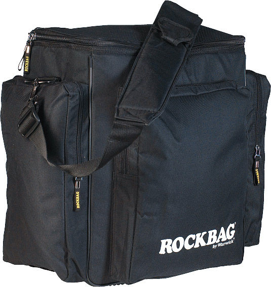 Rockbag RB 23002B Combo Road Bag