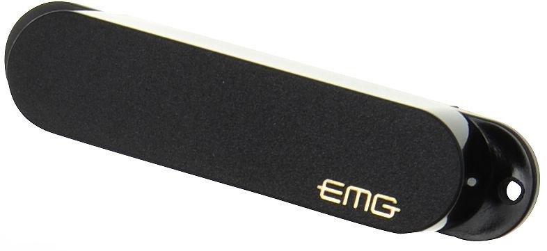 EMG SA Black