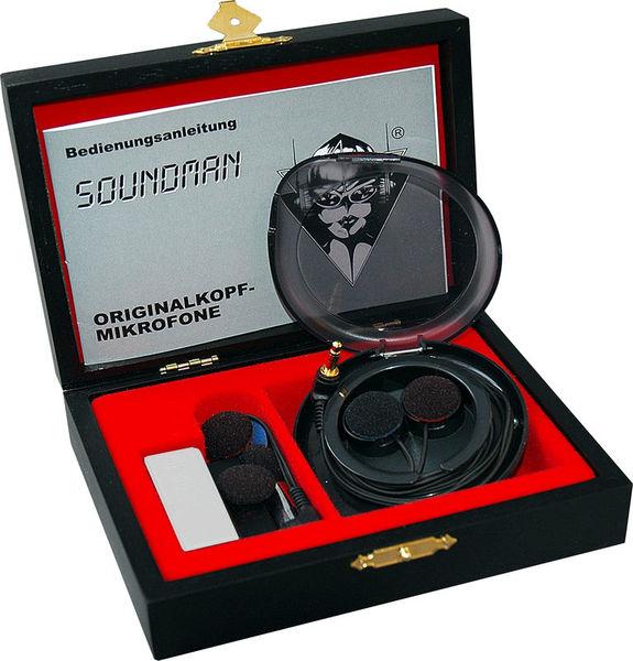 Soundman OKM II Classic Solo