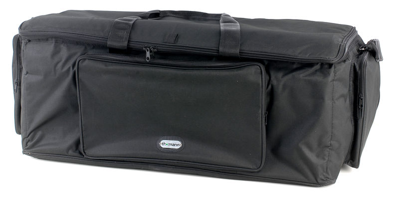 Millenium Double Pedal Bag