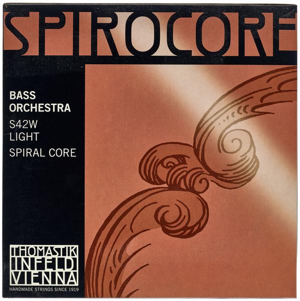 Spirocore Double Bass 4/4 L Thomastik