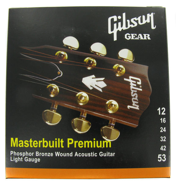 Gibson MB12