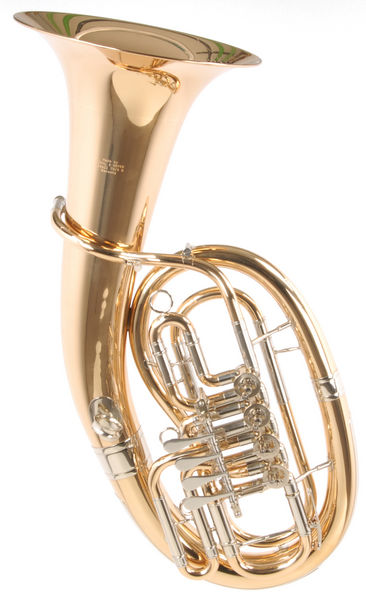 Kühnl & Hoyer 79/4G Baritone Goldbrass