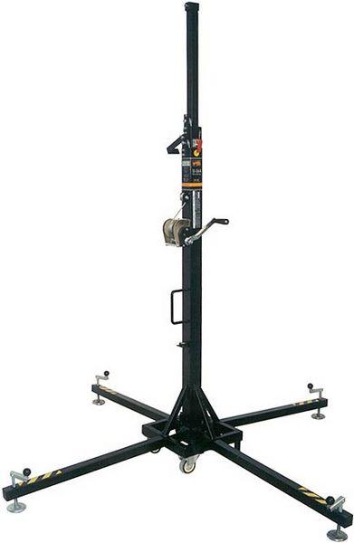 VMB TE-064B Towerlift 150kg Bk