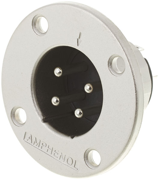 Amphenol EP4 Male for Installation