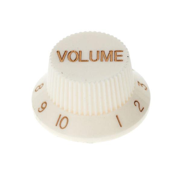 Göldo ST Volume Knob White