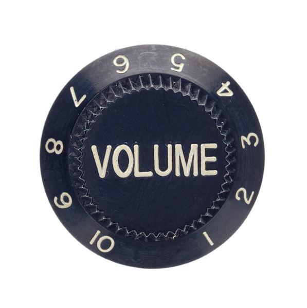 Göldo Volume Knob Black