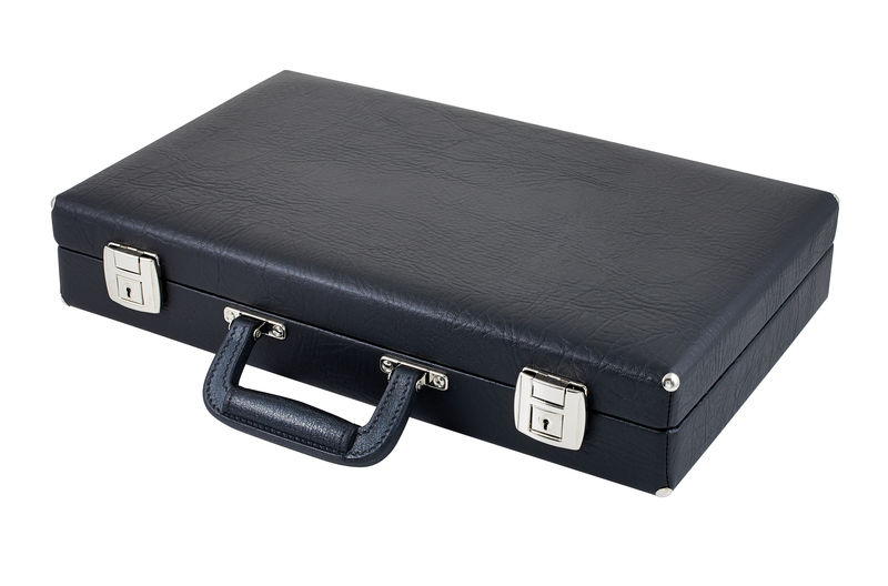 Kariso 106/4 Recorder Case
