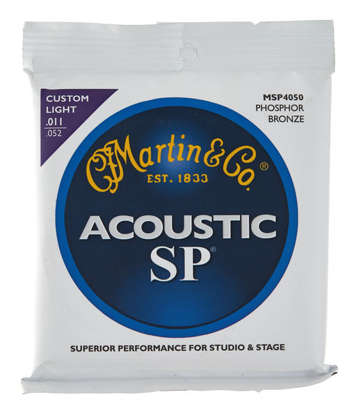 Martin Guitars MSP4050