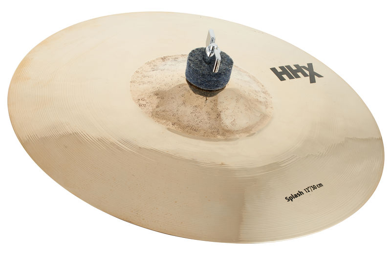 "Sabian 12"" HHX Splash"