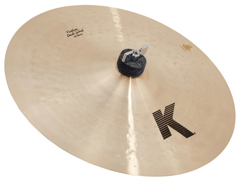 "Zildjian 12"" K-Custom Splash"