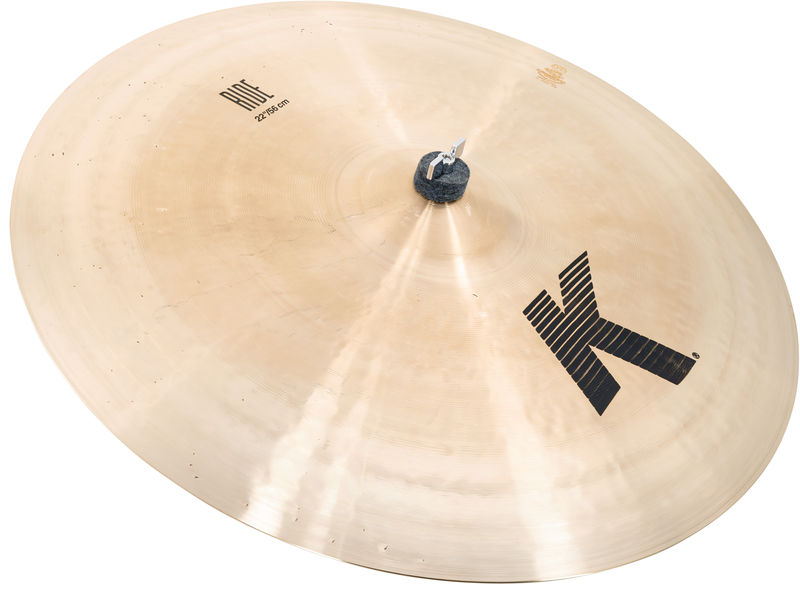 "Zildjian 22"" K-Series Ride"