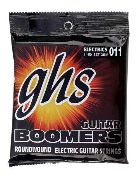 GHS GB-M-Boomers