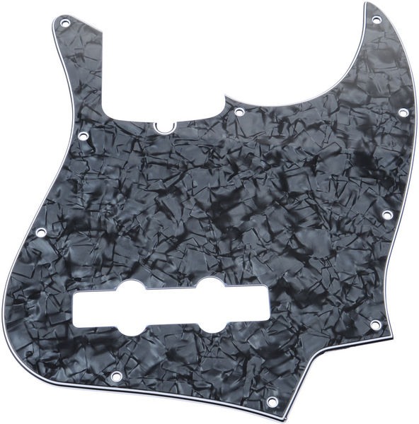 Fender Pickguard f. Jazz Bass