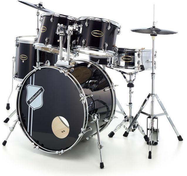 MX220BX Studio Set BK Millenium